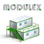 Что такое модульно-контейнерная технология MODULEX?