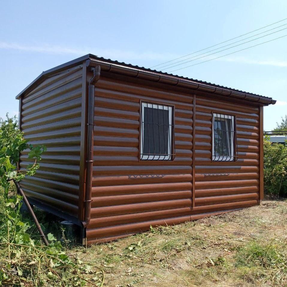 Дачный домик 20м2