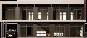 Модульный дом 252 м2