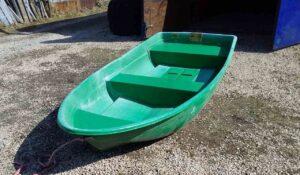 Лодки из стекловолокна